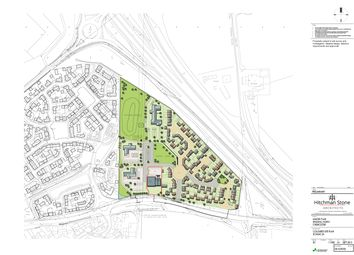 Thumbnail Land for sale in London Road, Cirencester