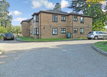 1 bed flat for sale in Nixey Close, Slough SL1