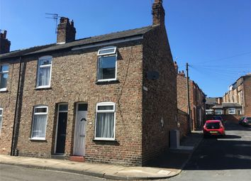 Thumbnail 2 bed end terrace house for sale in Brunswick Street, South Bank, York