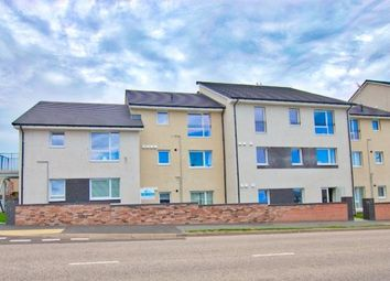 Thumbnail 2 bedroom flat to rent in Cloverleaf Grange, Bucksburn, Aberdeen