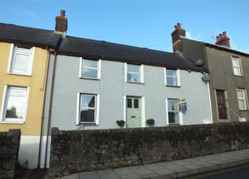 Thumbnail 2 bed terraced house for sale in Springfield Terrace, The Green, Pembroke