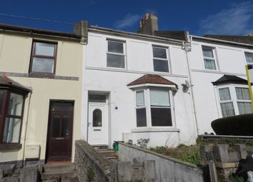 Thumbnail 4 bedroom property to rent in Westbourne Road, Torquay