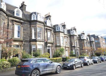 Thumbnail 4 bed maisonette for sale in 5/2 Magdala Crescent, Edinburgh
