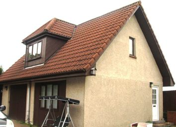 Thumbnail 1 bedroom detached house to rent in Burngrange Court, West Calder