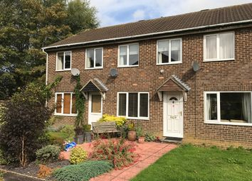 Thumbnail 2 bed terraced house for sale in Sevenfields, Highworth, Swindon