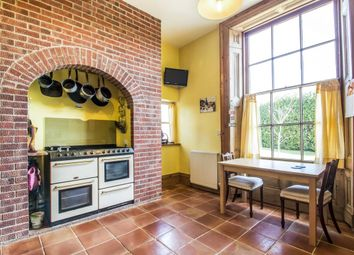 Thumbnail 4 bed detached house for sale in Highfield House Highfield Lane, Woodlesford, Leeds