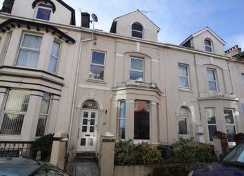 Thumbnail 6 bed terraced house for sale in St. John's Terrace, Smallcombe Road, Paignton