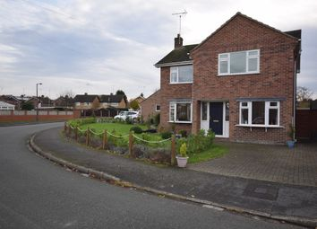 Thumbnail 4 bed detached house to rent in Alderbrook Close, Rolleston-On-Dove, Burton-On-Trent
