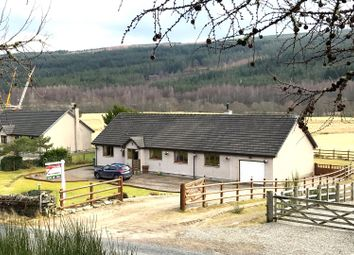 Thumbnail 5 bed bungalow for sale in Glenmoriston, Inverness