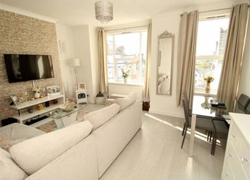 Thumbnail 1 bedroom flat for sale in Winston Avenue, Mutley, Plymouth