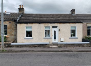 3 bed terraced bungalow for sale in John Street, Larkhall ML9