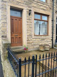 Thumbnail 3 bed end terrace house to rent in Gordon Street, Colne, Lancashire