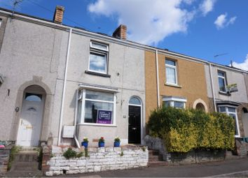 Thumbnail 2 bed terraced house for sale in Bayview Terrace, Uplands