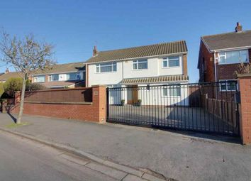Thumbnail 3 bed detached house for sale in Woodlands Road, Formby, Liverpool