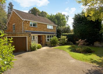 Clarence Drive, Englefield Green, Egham, Surrey TW20. 4 bed detached house