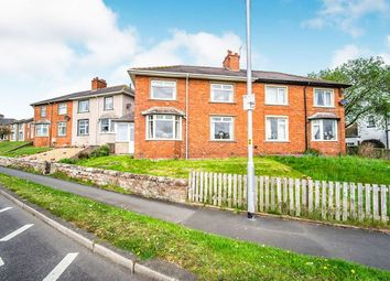 Thumbnail 4 bed semi-detached house for sale in Skiddaw View, Wigton