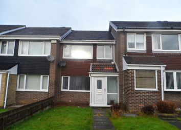Thumbnail 3 bedroom terraced house for sale in Brookland Drive, Killingworth, Newcastle Upon Tyne