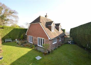 Thumbnail 2 bedroom detached house for sale in Montargis Way, Crowborough