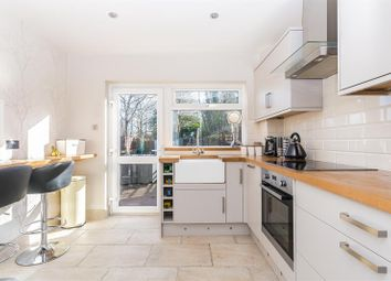 Thumbnail 3 bed terraced house for sale in Foster Down, Godstone