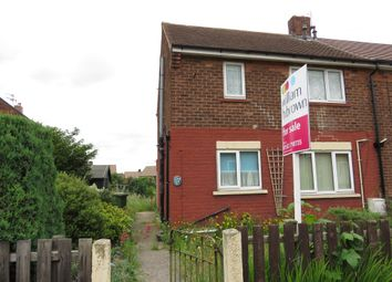2 bed semi-detached house for sale in Greenwood Avenue, Harworth, Doncaster DN11