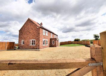 Thumbnail 6 bedroom farmhouse to rent in Ebenezer Cottages, Lime Kiln Road, Gayton, King's Lynn