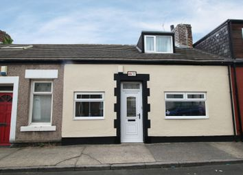 Thumbnail 3 bed cottage for sale in Ravensworth Street, Sunderland, Tyne And Wear