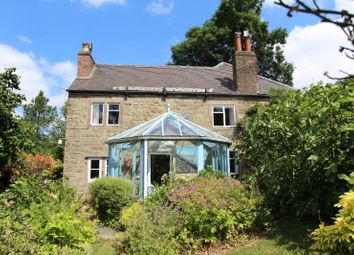Thumbnail 2 bed property to rent in Ashleyhay, Wirksworth, Matlock