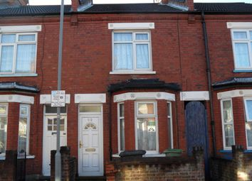 Thumbnail 2 bed terraced house for sale in Dane Road, Luton, Bedfordshire