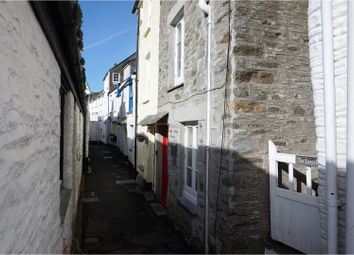 Thumbnail 1 bed cottage for sale in The Warren, Looe