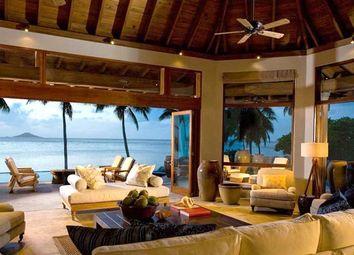 Thumbnail 15 bed villa for sale in Virgin Gorda, British Virgin Islands