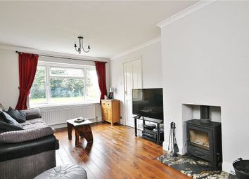 Thumbnail 3 bed end terrace house for sale in Mandeville Road, Shepperton, Surrey