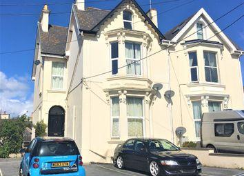 Thumbnail Studio to rent in Hermosa Road, Teignmouth