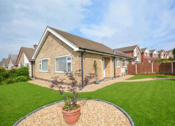 Thumbnail 2 bed detached bungalow for sale in Wolds Drive, Keyworth, Nottingham