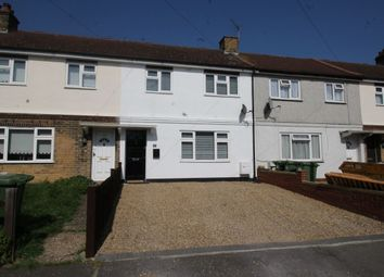 Thumbnail 2 bed terraced house for sale in Harris Road, Bexleyheath