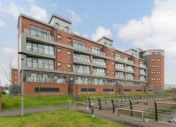 Thumbnail 2 bed flat for sale in Cardon Square, Renfrew, Renfrewshire
