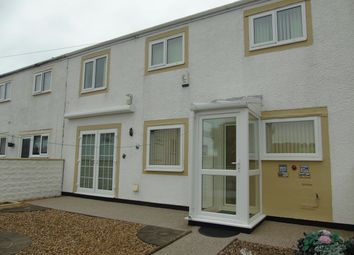 Thumbnail 2 bed terraced house to rent in Wills Row, Rogerstone, Newport