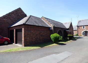 Thumbnail 2 bed semi-detached bungalow for sale in Townfoot Court, Brampton, Cumbria