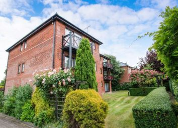 Thumbnail 2 bedroom flat for sale in 8 Albury Road, Guildford, Surrey