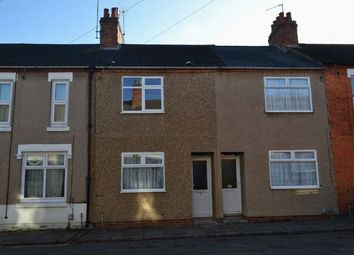 Thumbnail 2 bed terraced house to rent in Wimbledon Street, St James, Northampton