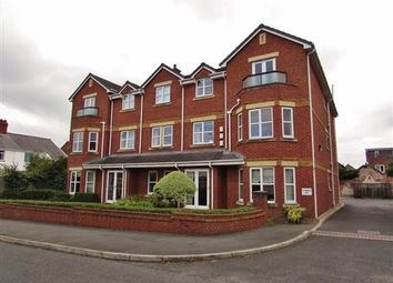 Thumbnail 2 bed flat to rent in St Andrews Road North, Lytham St. Annes