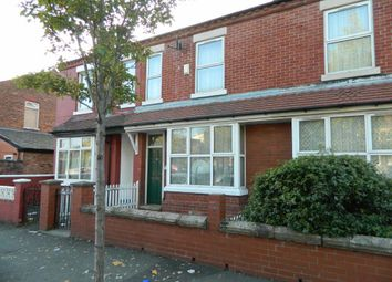 Thumbnail 3 bedroom terraced house to rent in Monton Street, Manchester