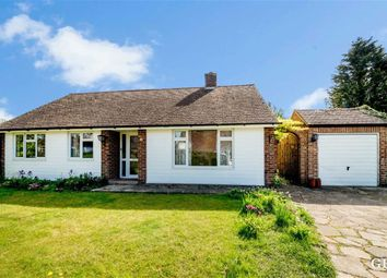 Thumbnail 3 bed detached bungalow for sale in Cage Lane, Smarden, Kent