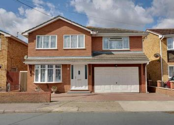 4 bed detached house for sale in Maurice Road, Canvey Island SS8