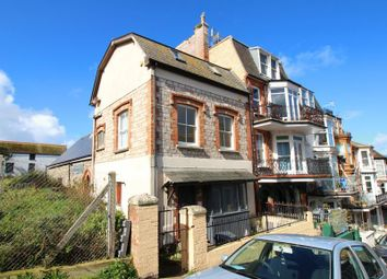 Thumbnail 3 bedroom end terrace house to rent in Avenue Road, Ilfracombe