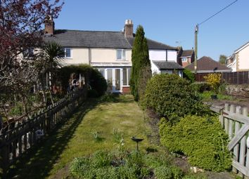 Thumbnail 2 bed terraced house to rent in Exe View, Exminster, Exeter