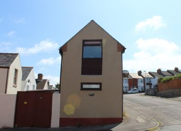 Thumbnail 1 bed semi-detached house for sale in Prince Of Wales Road, Weymouth