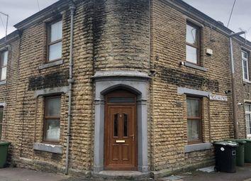 Thumbnail 2 bed property to rent in Trevelyan Street, Moldgreen, Huddersfield