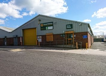 Thumbnail Industrial to let in Mottram Way, Macclesfield