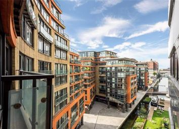 Thumbnail 3 bedroom flat to rent in Praed Street, London