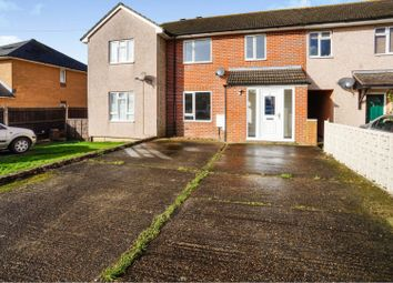 3 bed terraced house for sale in Sayers Road, Bishopstoke, Eastleigh SO50